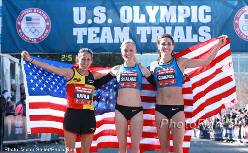 2012 USA OIympic Marathon Trials